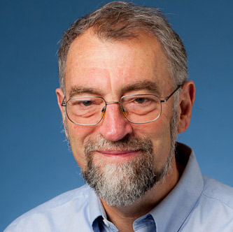 Image of Professor Andrew Clement